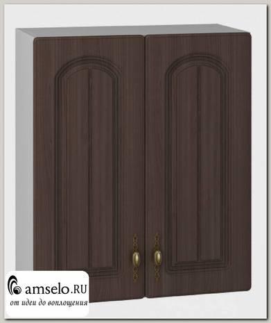 "Шкаф 600 ""Белучи"" (МДФ) (Орех бразильский)"