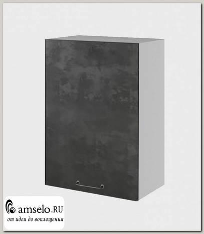 "Шкаф 500 ""The Loft"" (МДФ) (Бетон темный)"