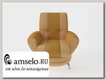 Кресло Torta (Велюр Citus Hazel/Ниттекс Nice Caramel)