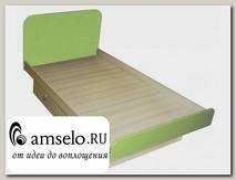 """Кровать с ящиками """"Томми"""" (Яблоко)"""