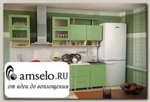 """Кухня 2,0 №11 """"Дольчетто"""" (МДФ металлик) (Дуб/Эвкалипт металлик)"""