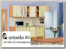 "Кухня угловая №9 ""Дольчетто"" (МДФ) (Дуб/Шёлк Жемчуг)"