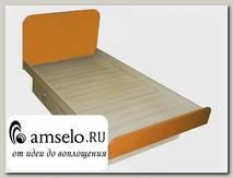 """Кровать с ящиками """"Томми"""" (Оранж)"""